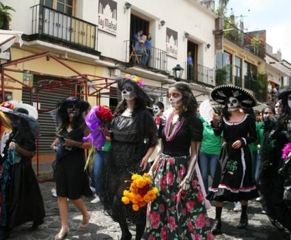 Tepoztlan, Mexico, Retreat Mexico
